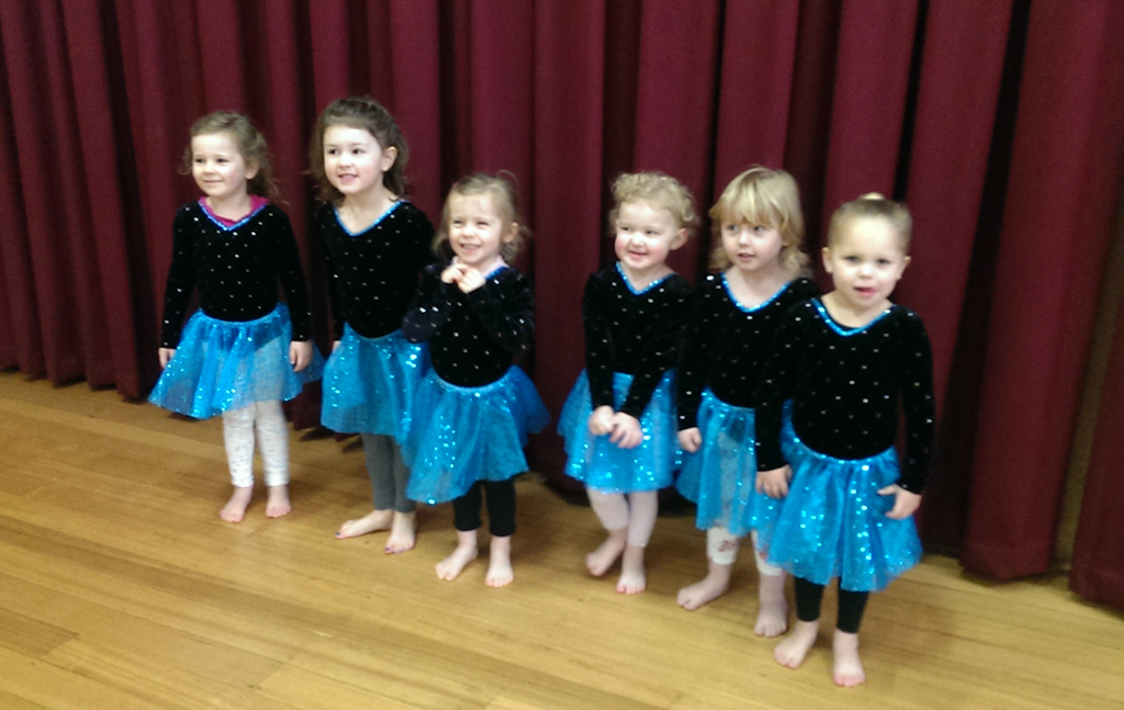 Cali dance classes, Bendigo